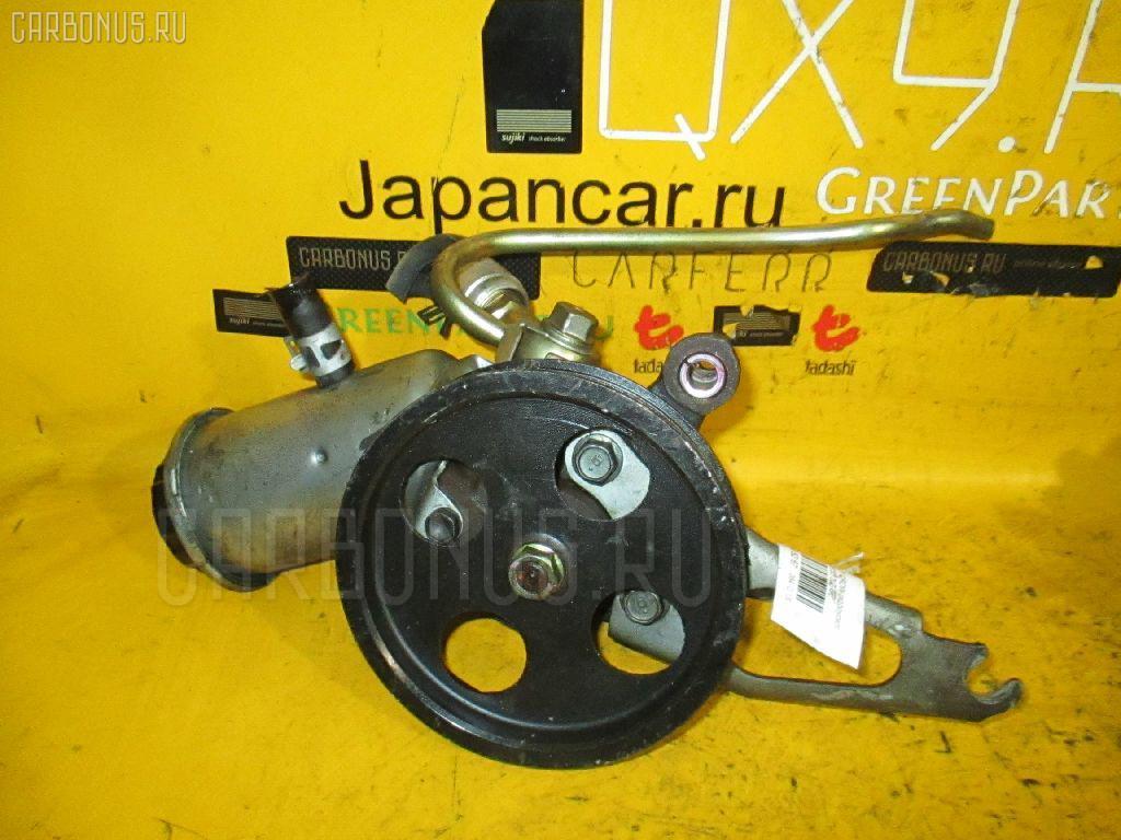 Насос гидроусилителя Toyota Crown JZS155 2JZ-GE Фото 1