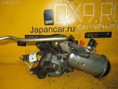 Насос гидроусилителя Toyota Crown JZS155 2JZ-GE Фото 2