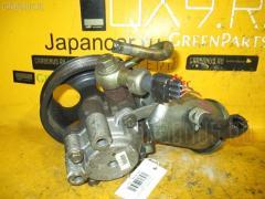Насос гидроусилителя Toyota Crown JZS151 1JZ-GE Фото 1