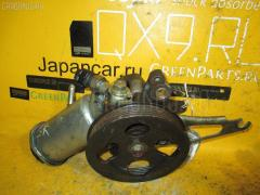 Насос гидроусилителя Toyota Crown JZS151 1JZ-GE Фото 2