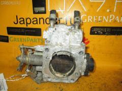 Дроссельная заслонка Nissan Bluebird HU14 SR20DE Фото 2