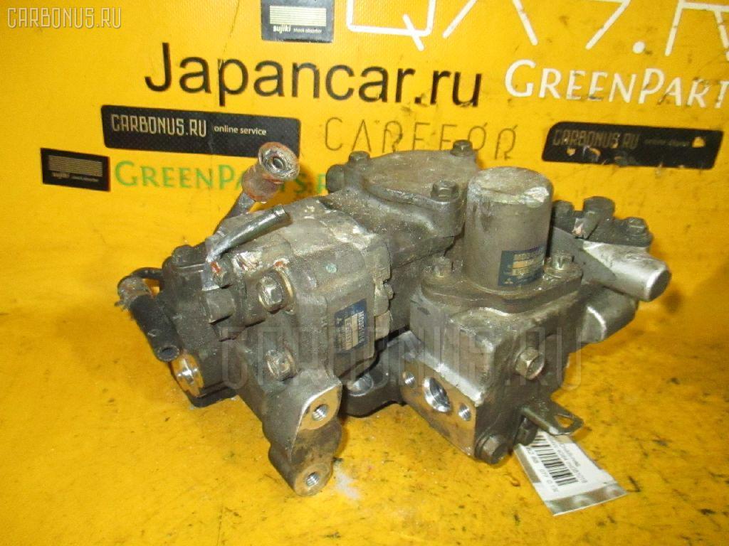Тнвд MITSUBISHI CHARIOT GRANDIS N94W 4G64 Фото 2