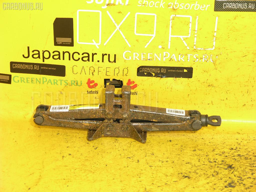 Домкрат NISSAN 09111-0W041 Фото 1
