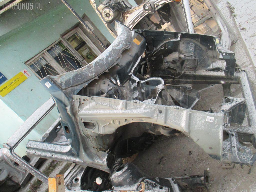Лонжерон MERCEDES-BENZ E-CLASS W210.061 112.911 Фото 3