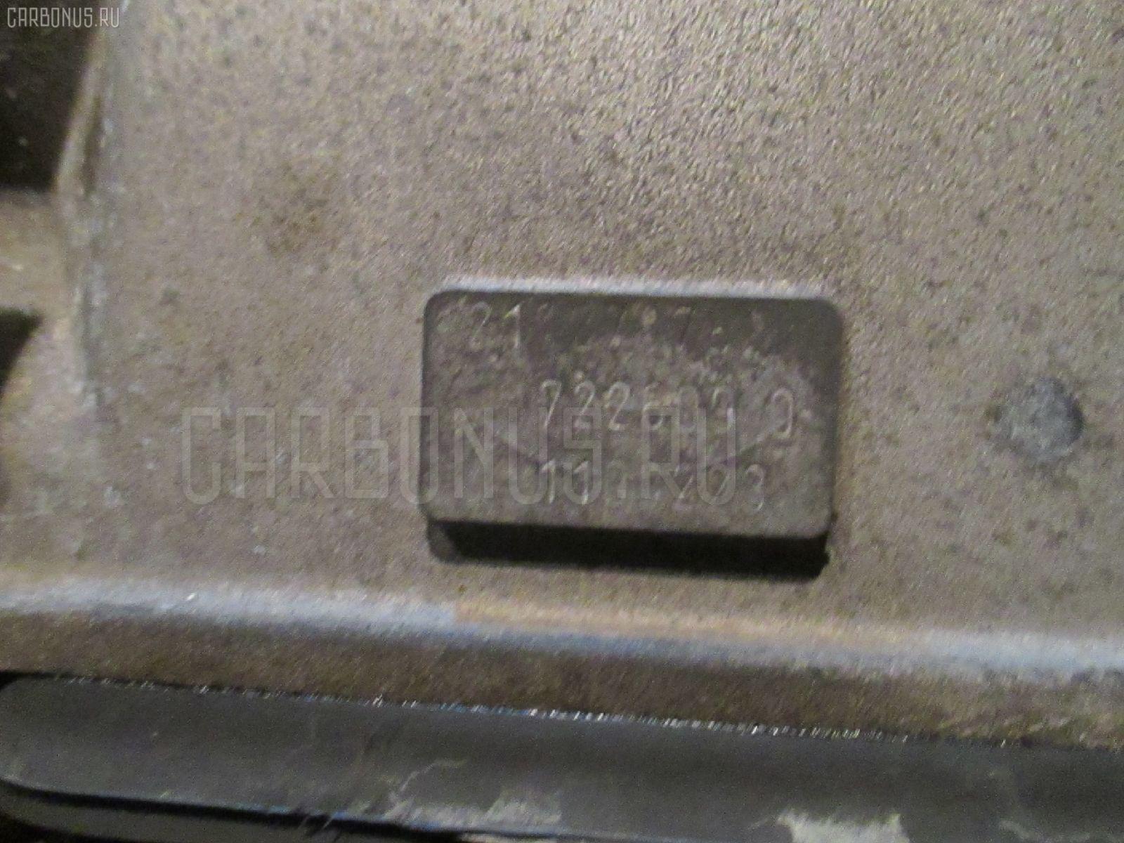 КПП автоматическая MERCEDES-BENZ E-CLASS W210.061 112.911 Фото 6