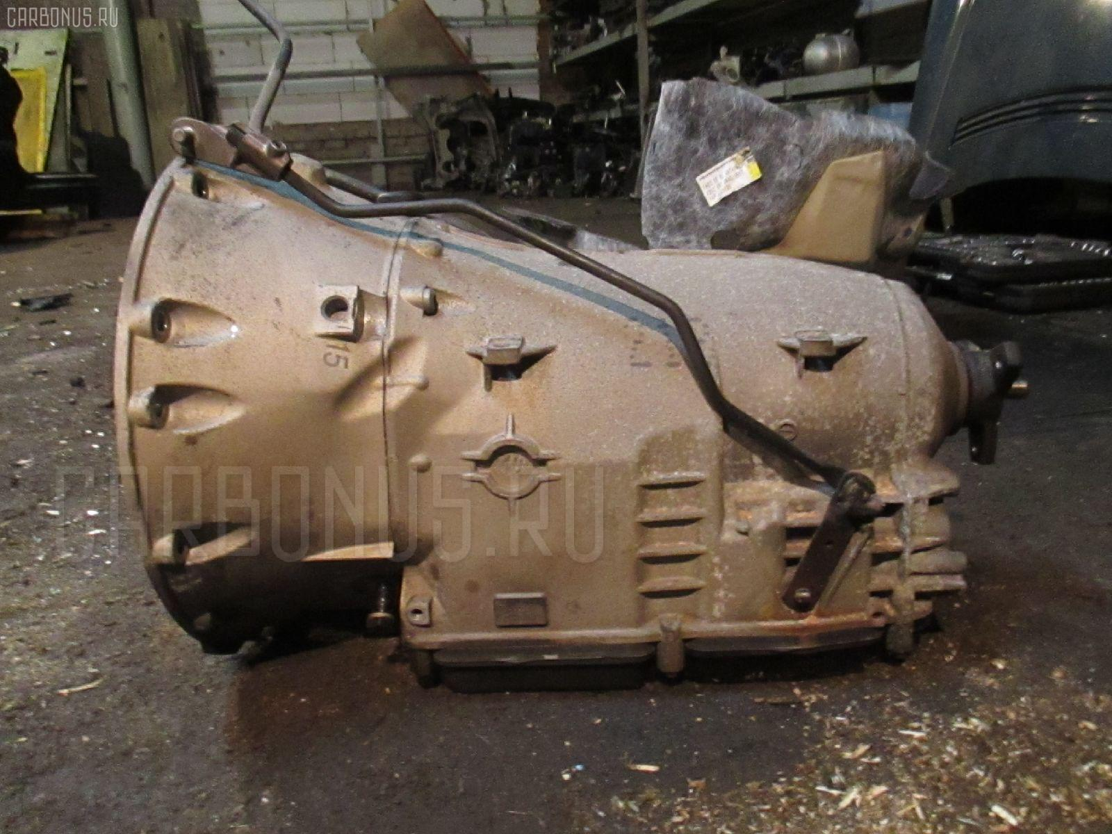 КПП автоматическая MERCEDES-BENZ E-CLASS W210.061 112.911 Фото 1
