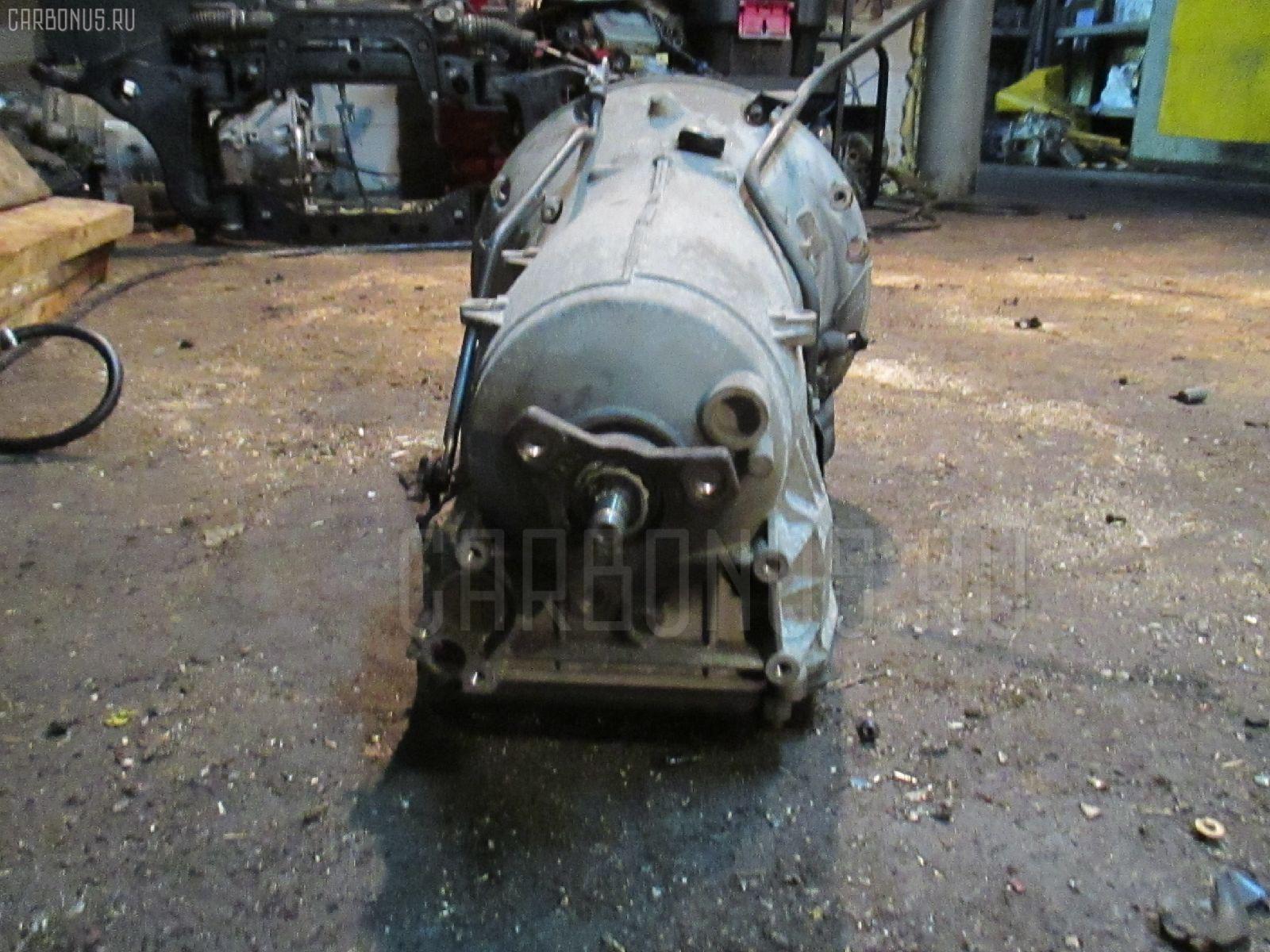 КПП автоматическая MERCEDES-BENZ E-CLASS W210.061 112.911 Фото 5