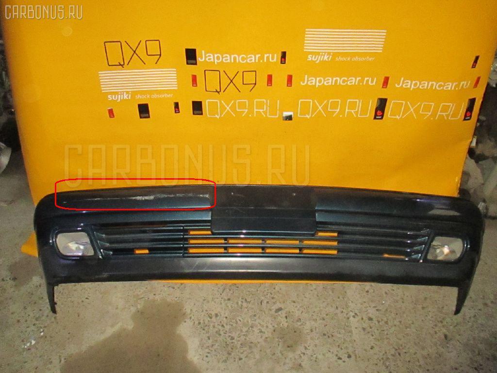 Бампер MERCEDES-BENZ E-CLASS W210.061 Фото 3