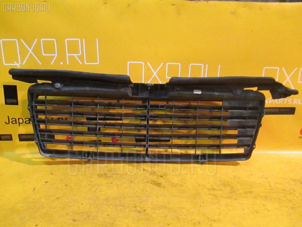 Решетка радиатора MERCEDES-BENZ E-CLASS W210.061 Фото 2