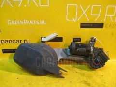 Мотор привода дворников MERCEDES-BENZ E-CLASS W210.061 Фото 2