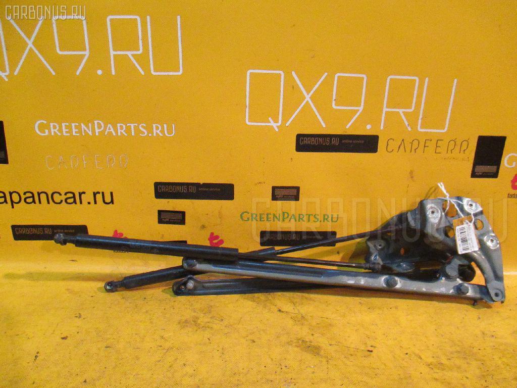Амортизатор капота MERCEDES-BENZ E-CLASS W210.061. Фото 2