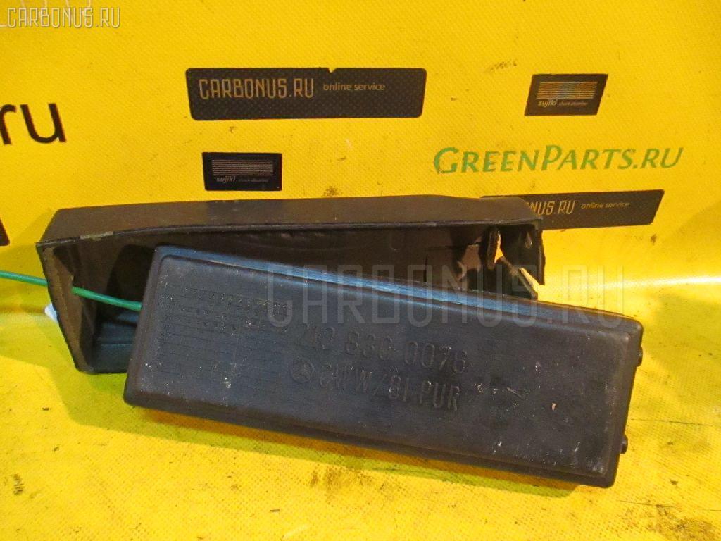 Блок управления климатконтроля MERCEDES-BENZ E-CLASS W210.061 112.911 Фото 2