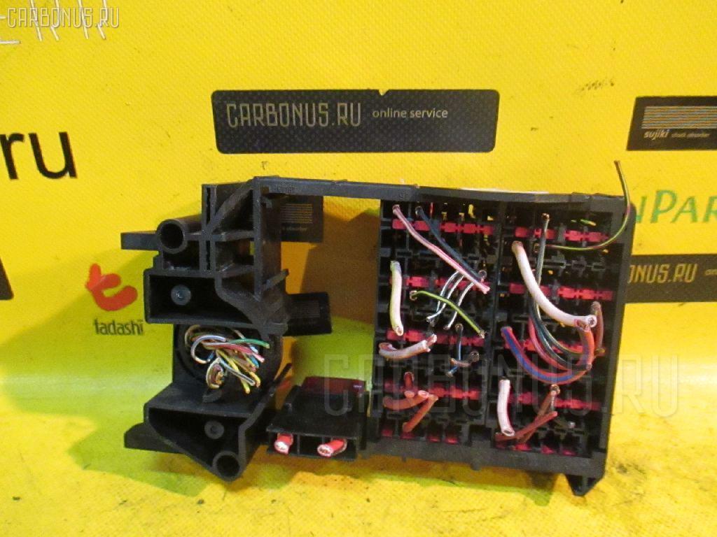Блок предохранителей MERCEDES-BENZ E-CLASS W210.061 112.911 Фото 1
