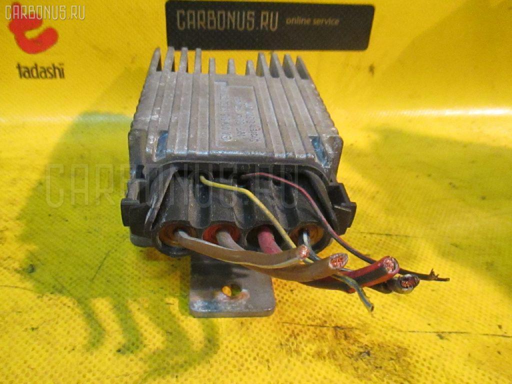 Блок управления вентилятором MERCEDES-BENZ E-CLASS W210.061 112.911. Фото 4