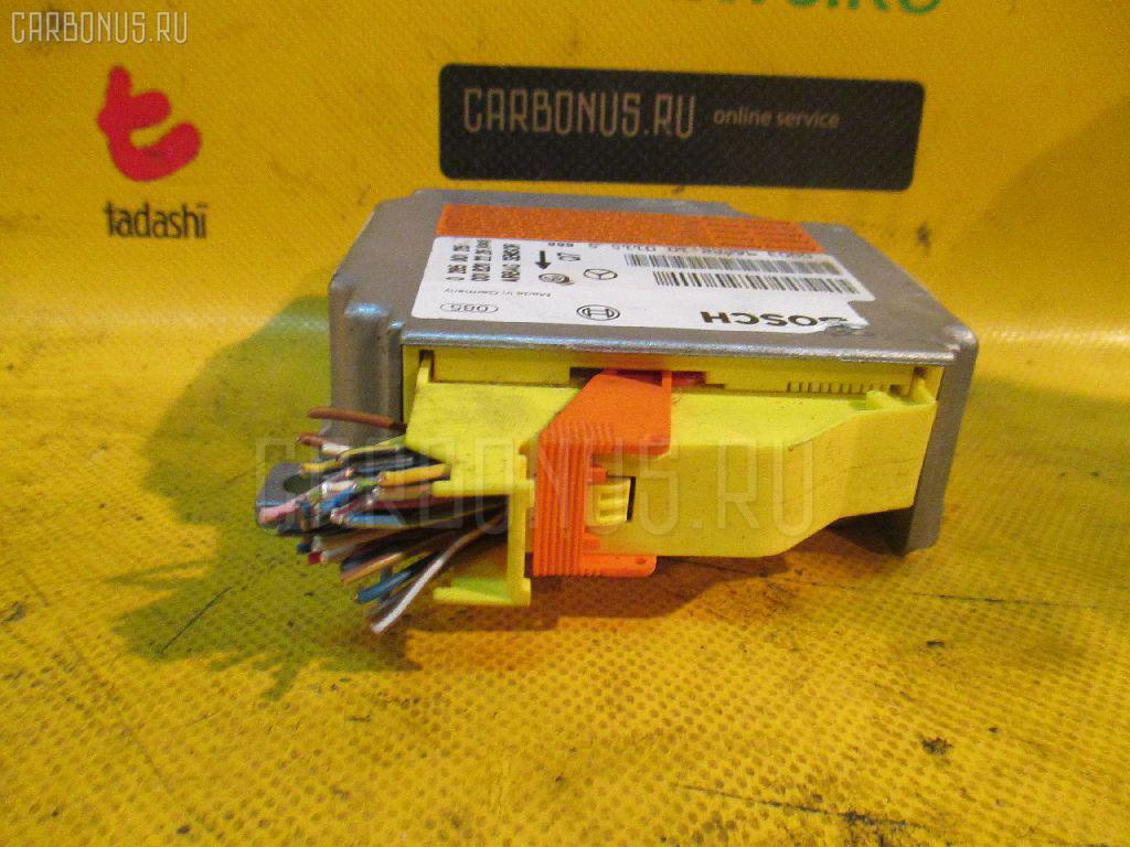 Блок управления air bag MERCEDES-BENZ E-CLASS W210.061 112.911 Фото 1