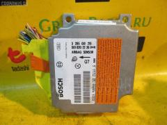 Блок управления air bag MERCEDES-BENZ E-CLASS W210.061 112.911 Фото 2
