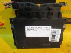 Блок управления АКПП MERCEDES-BENZ E-CLASS W210.061 112.911 Фото 2