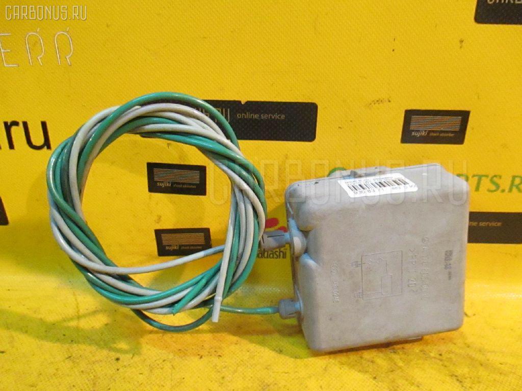 Ресивер MERCEDES-BENZ E-CLASS W210.061 112.911 Фото 2