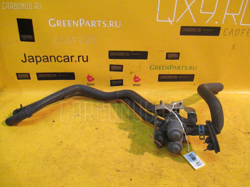 Клапан отопителя Mercedes-benz E-class W210.061 112.911 Фото 1