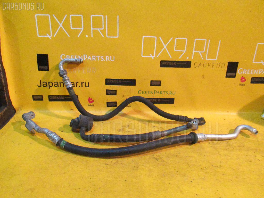 Шланг кондиционера MERCEDES-BENZ E-CLASS W210.061 112.911. Фото 2