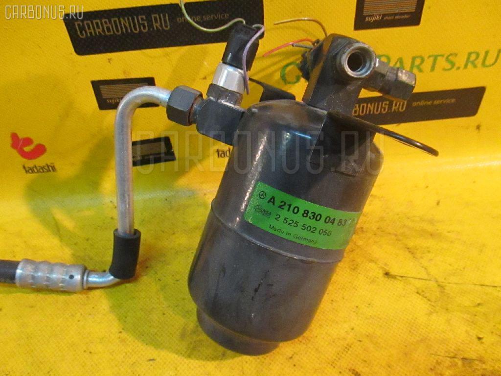 Шланг кондиционера MERCEDES-BENZ E-CLASS W210.061 112.911. Фото 3