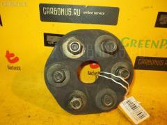 Муфта кардана эластичная MERCEDES-BENZ E-CLASS W210.061 112.911 Фото 1