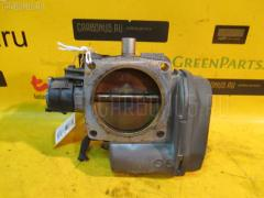 Дроссельная заслонка MERCEDES-BENZ E-CLASS W210.061 112.911 Фото 3