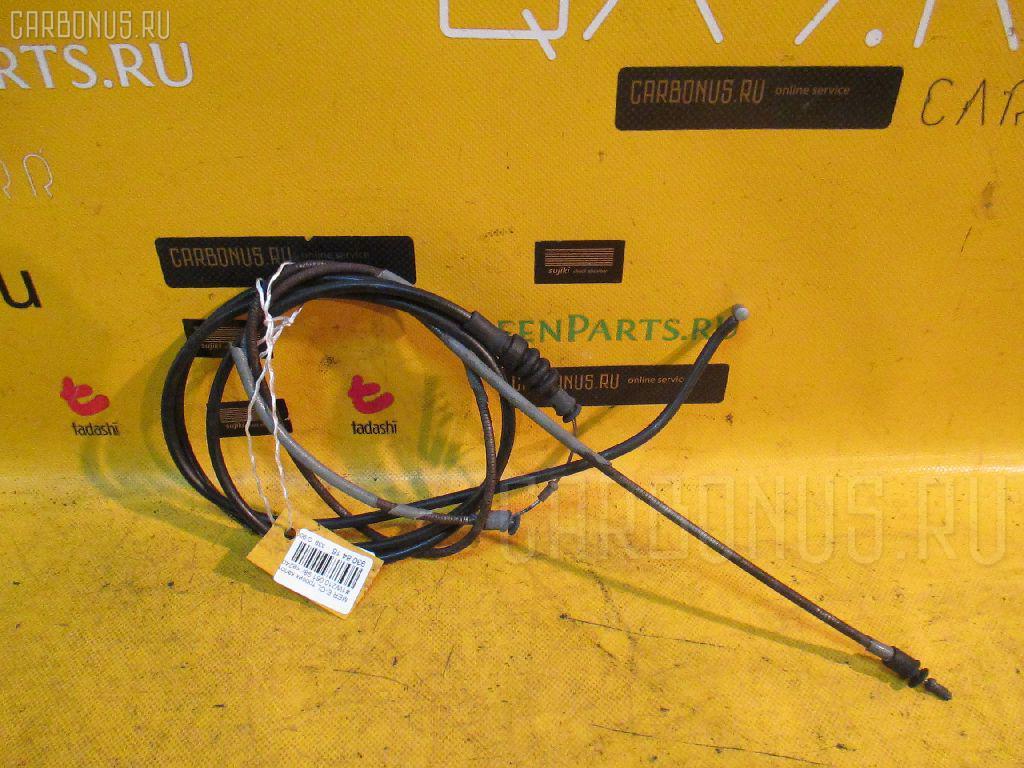Тросик капота MERCEDES-BENZ E-CLASS W210.061 Фото 2