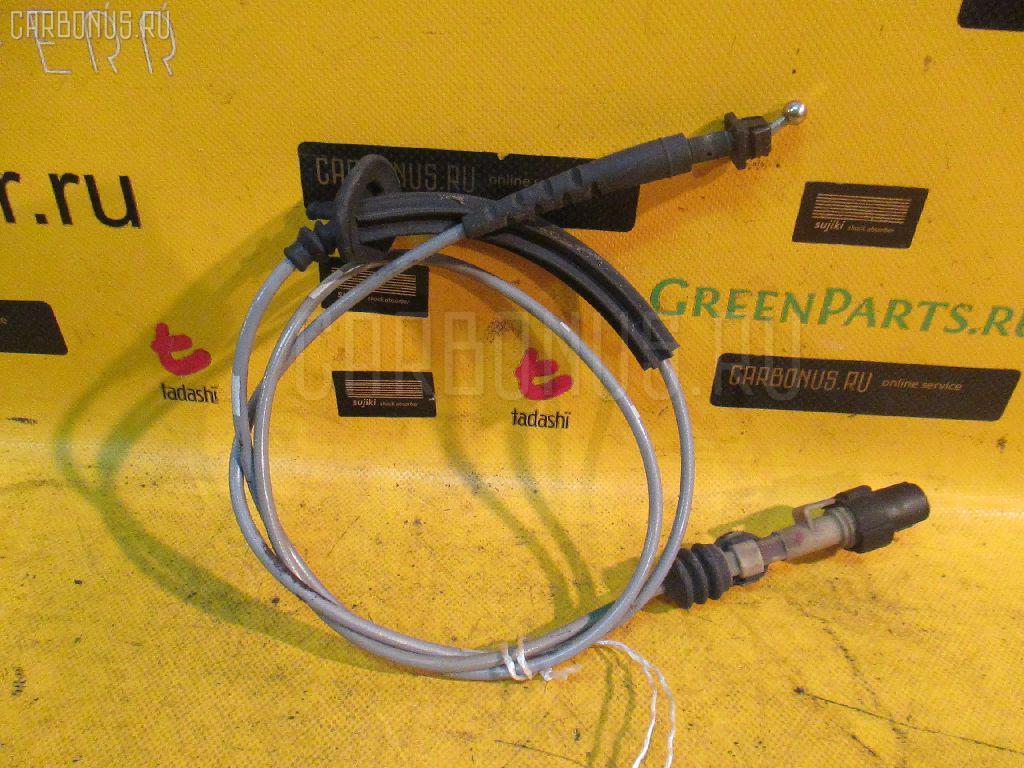Тросик на коробку передач MERCEDES-BENZ E-CLASS W210.061 112.911 Фото 1