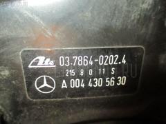 Главный тормозной цилиндр MERCEDES-BENZ E-CLASS W210.061 112.911 Фото 3