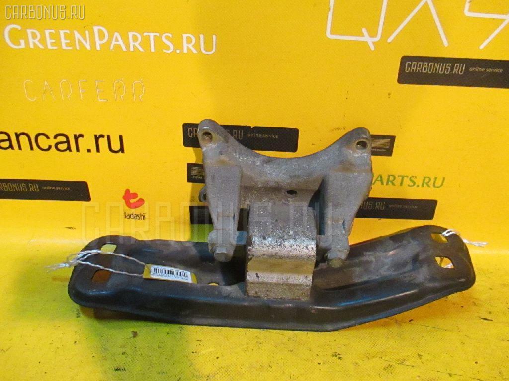 Подушка КПП MERCEDES-BENZ E-CLASS W210.061 112.911 Фото 1