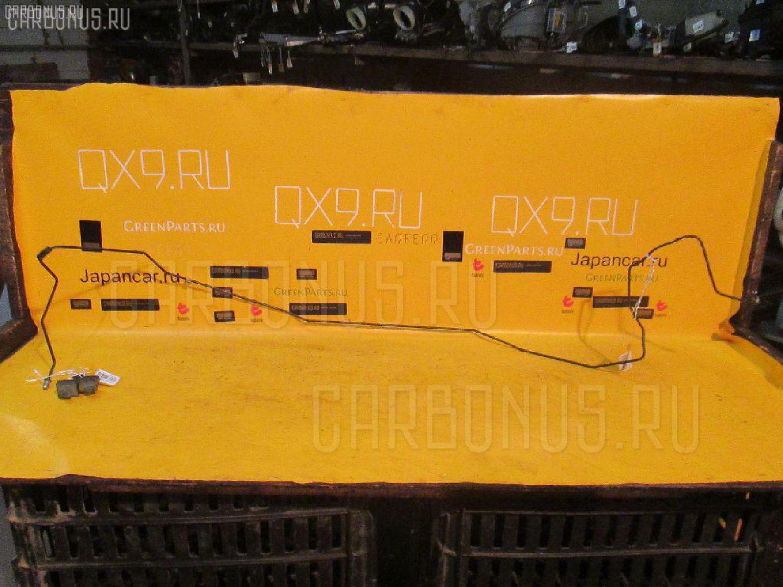 Трубка тормозная MERCEDES-BENZ E-CLASS W210.061 112.911 Фото 1