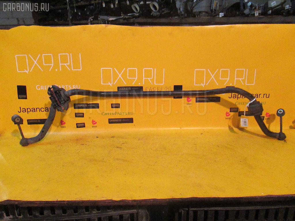 Стабилизатор MERCEDES-BENZ E-CLASS W210.061 Фото 1