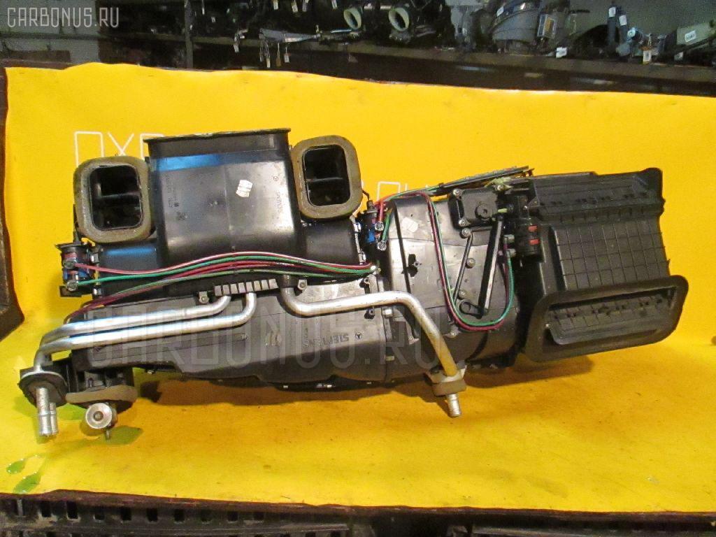 Печка MERCEDES-BENZ E-CLASS W210.061 112.911 Фото 4