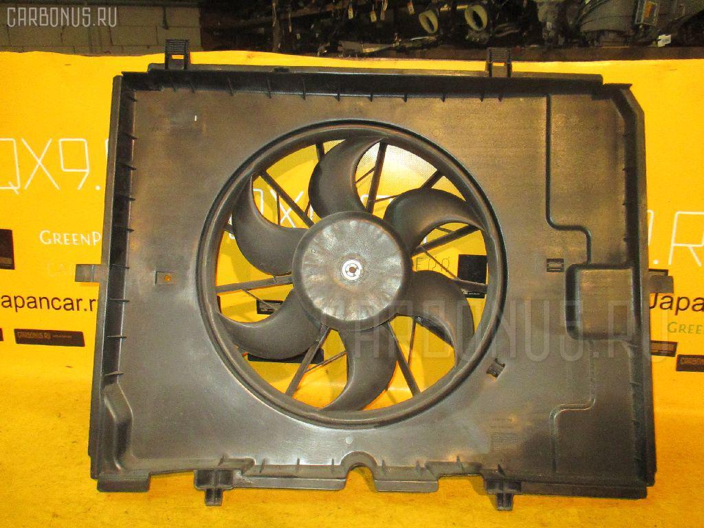 Вентилятор радиатора ДВС Mercedes-benz E-class W210.061 112.911 Фото 1