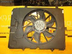 Вентилятор радиатора ДВС Mercedes-benz E-class W210.061 112.911 Фото 2