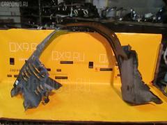 Подкрылок MERCEDES-BENZ E-CLASS W210.061 112.911 Фото 1