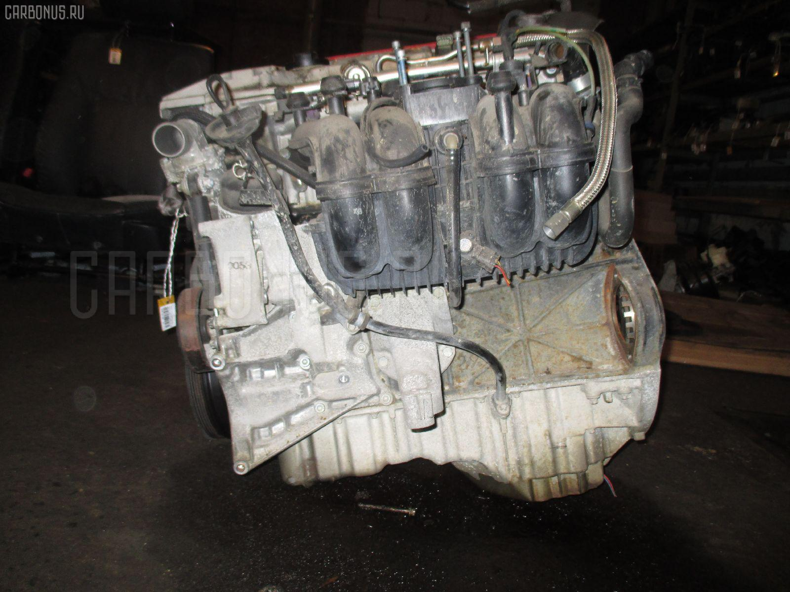 Двигатель MERCEDES-BENZ C-CLASS STATION WAGON S203.245 111.955 Фото 3