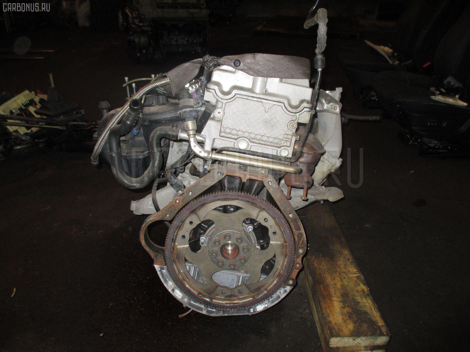 Двигатель MERCEDES-BENZ C-CLASS STATION WAGON S203.245 111.955 Фото 4