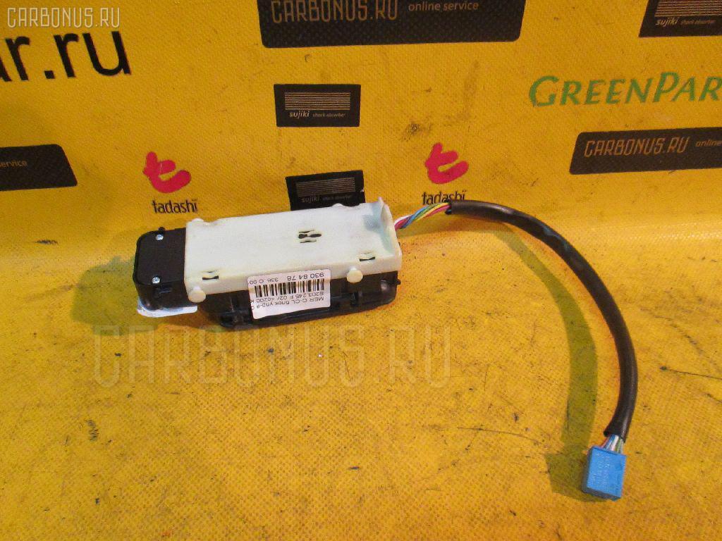 Блок упр-я стеклоподъемниками MERCEDES-BENZ C-CLASS STATION WAGON S203.245 Фото 1