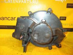 Мотор печки Mercedes-benz C-class station wagon S203.245 Фото 2