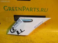 Накладка на крыло Mercedes-benz C-class station wagon S203.245 Фото 1