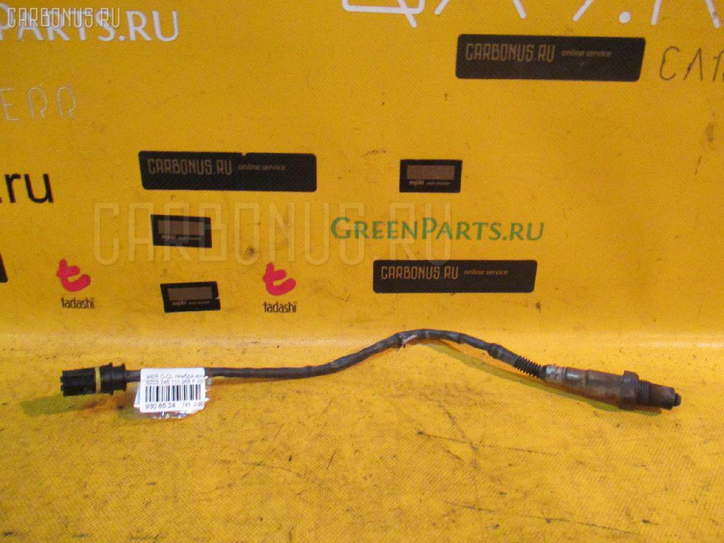 Лямбда-зонд Mercedes-benz C-class station wagon S203.245 111.955 Фото 1