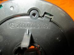 Датчик угла поворота рулевого колеса Mercedes-benz C-class station wagon S203.245 111.955 Фото 1
