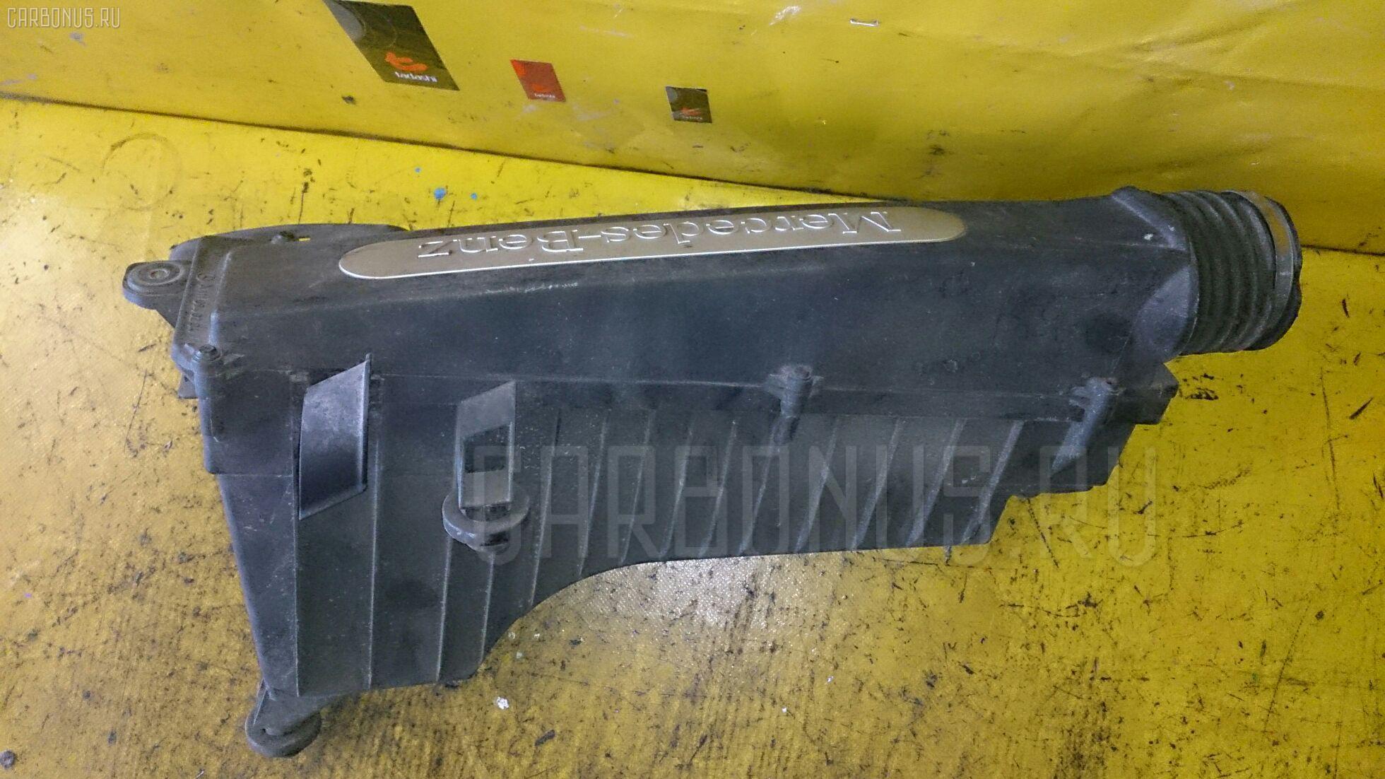 Корпус воздушного фильтра MERCEDES-BENZ C-CLASS STATION WAGON S203.245 111.955 Фото 1