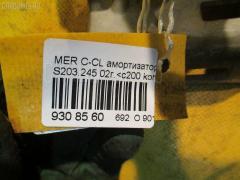 Амортизатор капота Mercedes-benz C-class station wagon S203.245 Фото 2