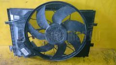 Вентилятор радиатора ДВС MERCEDES-BENZ C-CLASS STATION WAGON S203.245 111.955 Фото 5