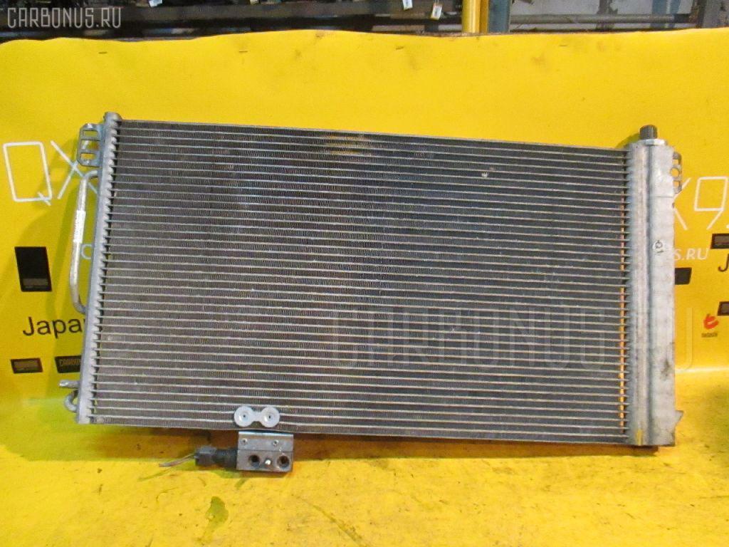 Радиатор кондиционера MERCEDES-BENZ C-CLASS STATION WAGON S203.245 111.955 Фото 3