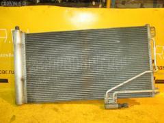 Радиатор кондиционера Mercedes-benz C-class station wagon S203.245 111.955 Фото 2