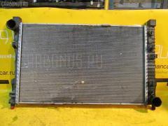 Радиатор ДВС MERCEDES-BENZ C-CLASS STATION WAGON S203.245 111.955 Фото 3